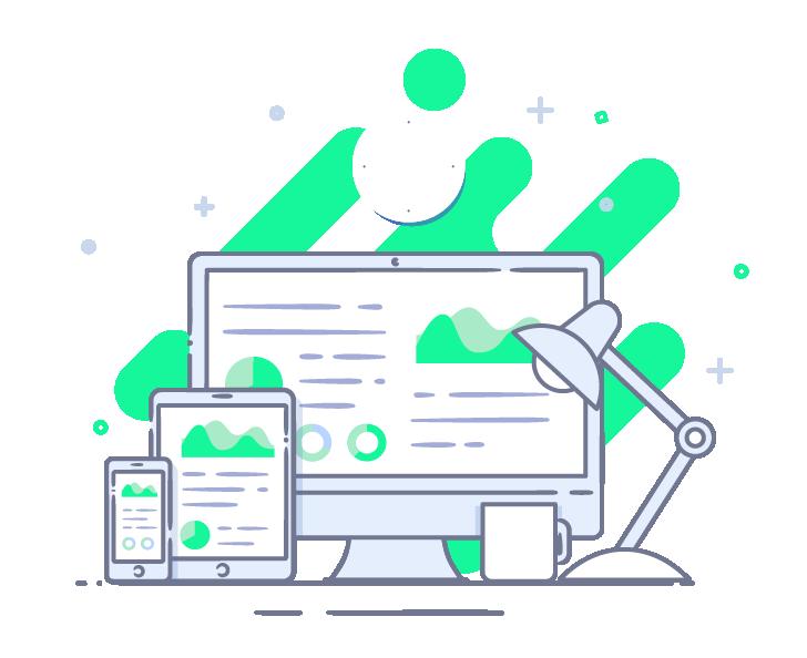 diseño web a medida personalizado